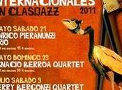 Ignacio Berroa Quartet ClasiJazz 29/05/2011