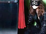 Fall 2011 Chanel campaign styled Carine Roitfeld