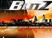 Trailer thriller policíaco 'Blitz', Jason Statham