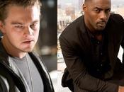 Rumores: Leonardo DiCaprio Idris Elba nuevo Quentin Tarantino