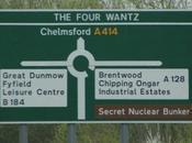 Secret Nuclear Bunker parte)