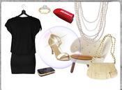 outfit (zapatos tacon ancho)