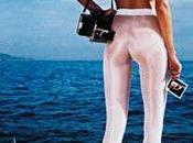 Polaroids Helmut Newton