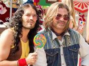 Primera foto Russell Brand Alec Baldwin 'Rock Ages'
