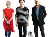Póster trailer 'Beginners', Ewan McGregor, Mélanie Laurent Christopher Plummer