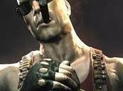 Spot Duke Nukem Forever.
