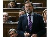 sólo podrá solucionar devastación creada PSOE instaurando democracia