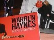 Warren Haynes motion (2011)