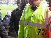 desdicha 'segurata' partido fútbol