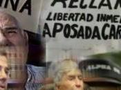 """Después escándalo """"Cinco"""", farsa Posada Carriles"""