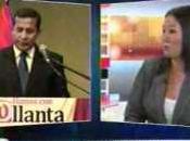 """junio Perú elige presidente: Ollanta Humala """"guerra sucia"""""""
