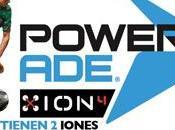 Nuevo powerade ion4 electrolitos adicionales para mejor rendimiento deportivo