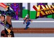 videojuego X-Men Arcade disponible para dispositivos Android