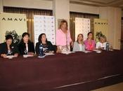 Cata-Concurso 'Los vinos favoritos mujer'