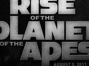 Nuevo tráiler 'Rise Planet Apes' mmmm, bueno como parecía