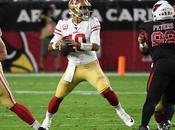49ers sobreviven Arizona mantienen invictos