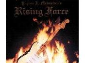 Yngwie Malmsteen Rising Force (Polydor 1984)