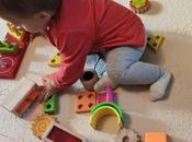 Sello calidad: probamos alfombras para niños Lubabymats gracias Madresfera