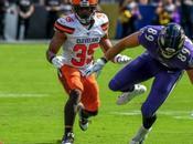 Browns cortan jugador amenazó muerte redes sociales
