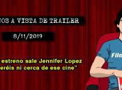 estrenos semana (8/11/2019)