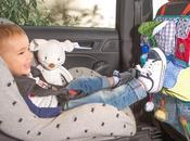 Bebestopia ofrece consejos importantes para viajar bebés coche