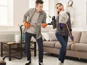 consejos eficaces para motivarse limpiar hogar