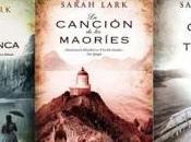 Trilogía Nueva Zelanda, Sarah Lark