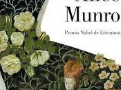 vida mujeres, Alice Munro