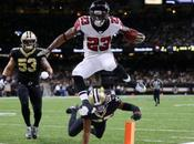 ¡Sorpresa Orleans! Falcons derrotan Saints todo Drew Brees