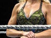 Charlotte flair molesta digan hija Flair