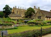 Oxford: piedras hablaran!