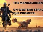 Mandalorian: western espacial promete