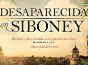 «Desaparecida Siboney» Rosario Raro