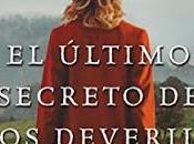último secreto Deverill Santa Montefiore