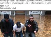 """Bolivia: Golpe Estado """"Divino"""""""