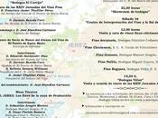 ATENEO VINO: XXIV Jornadas Vino Fino: Sábado noviembre 2019
