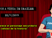 estrenos semana (22/11/2019)