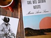 RESEÑA 'SOL MEDIO OESTE' María Aixa Sanz (PUNTO LECTOR)