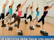 Artricenter: ¿Qué ejercicios debe hacer paciente espondiloartritis?