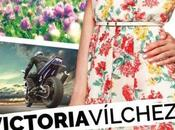 Portada Revelada: Solo primavera Victoria Vílchez