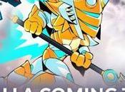 videojuego lucha Brawlhalla llegará móviles 2020