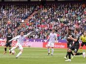 Precedentes ligueros Sevilla Pucela