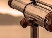 Científicos usan tecnología telescopio para capturar imágenes distorisiones