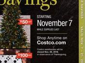 Folleto ofertas Costco Black Friday 2019 vale pena comprar)