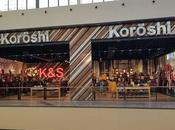 Koröshi crece forma imparable aproxima tiendas