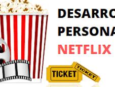 películas desarrollo personal Netflix