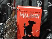 Reconozco estoy MALDITA