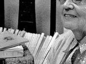 María Moliner, mucho diccionario