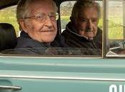 Chomsky Mujica: intelectual importante político querido