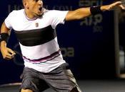 tenis también necesita Nick Kyrgios